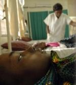 Prise en charge hospitalière pour la malaria