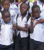 Un uniforme scolaire